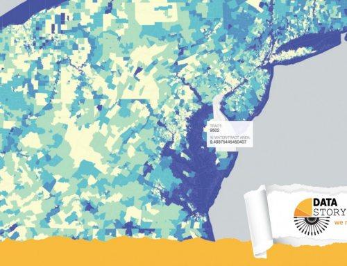 5 strumenti per la visualizzazione dei dati geografici