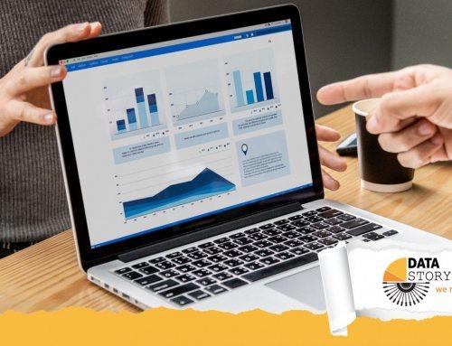 Esponi i tuoi dati in modo corretto: scopri i vantaggi della Data Visualization